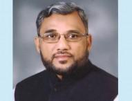 পরিবেশমন্ত্রী শাহাব উদ্দিন করোনায় আক্রান্ত