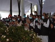 খালেদা জিয়ার কেক না কাটার সিদ্ধান্ত জাতিকে স্বস্তি দেবে: কাদের