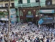 লোকারণ্য হাটহাজারী, ৪ উপজেলায় বিজিবি মোতায়েন