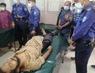লংমার্চে আহত ২৫ জন নোয়াখালীতে চিকিৎসাধীন