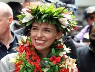 দ্বিতীয়বারের মত নিউজিল্যান্ডের প্রধানমন্ত্রী জাসিন্ডা আর্ডার্ন