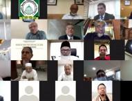 ইসলামিক ব্যাংকস কনসালটেটিভ ফোরাম এর ৫৮ তম সভা অনুষ্ঠিত