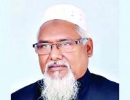 সন্ধ্যায় ধর্ম প্রতিমন্ত্রীর শপথ নিচ্ছেন ফরিদুল হক খান