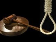 খুলনায় গোবিন্দ হত্যা মামলায় ৩ জনের মৃত্যুদণ্ড