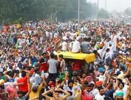 কৃষকদের চাপে সংশোধন হচ্ছে ভারতের কৃষি আইন