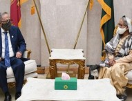 করোনা মোকাবিলায় সরকারের পদক্ষেপ রাষ্ট্রপতিকে জানালেন প্রধানমন্ত্রী