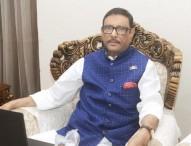 চসিক নির্বাচনে হস্তক্ষেপ করবে না সরকার : সেতুমন্ত্রী