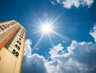 এপ্রিলে তাপমাত্রা ৪০ ডিগ্রি ছাড়াতে পারে : আবহাওয়া অধিদপ্তর