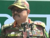 'দেশের সার্বভৌমত্ব রক্ষায় সেনাবাহিনীকে প্রশিক্ষিত করতে হবে'