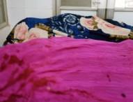 সুনামগঞ্জে জমি নিয়ে সংঘর্ষে প্রাণ গেল চাচা-ভাতিজার