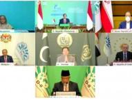 ডি-৮ সদস্য দেশগুলোর মধ্যে ব্যবসা-বাণিজ্য বাড়াতে হবে: প্রধানমন্ত্রী