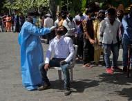 ভারতে ২৪ ঘন্টায় করোনা শনাক্তে রেকর্ড