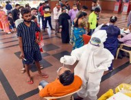 করোনা: সংক্রমনে ব্রাজিলকে ছাড়িয়ে গেল ভারত