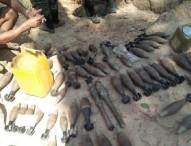 বার্মিজ সেনার আরেক ঘাঁটি জ্বালিয়ে দিল কারেন বিদ্রোহীরা