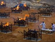 আগস্টের মধ্যে ভারতে মৃত্যু ১০ লাখ ছাড়াতে পারে: গবেষণা