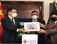 চীনের টিকা পেতে দেরি হওয়ায় কাউকে দোষারোপ করা যাবে না: পররাষ্ট্রমন্ত্রী