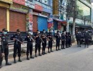রাজশাহী শহরে সর্বাত্মক কঠোর বিধি-নিষেধ শুরু