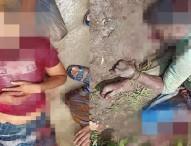 কুপিয়ে হত্যার পর গণপিটুনিতে হামলাকারী নিহত