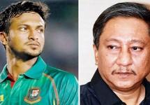 বিষয়টি বাংলাদেশ ক্রিকেটের 'চরম বেইজ্জতি': পাপন