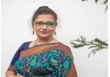 সাংবাদিক শারমীন রিনভীররোটারি হিরো অ্যাওয়ার্ড লাভ