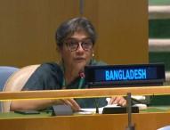 জাতিসংঘের প্রস্তাবে রোহিঙ্গা প্রত্যাবাসন না থাকায় 'হতাশ' বাংলাদেশ