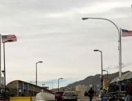 যুক্তরাষ্ট্র-মেক্সিকো সীমান্তে গোলাগুলি : নিহত ১৫