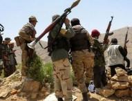 তালেবানের সঙ্গে সংঘর্ষে ১৯ আফগান সেনা নিহত
