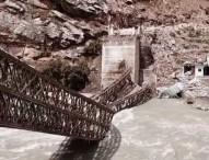 ভারতের হিমাচলে প্রদেশে ভয়ংকর ভূমিধ্বসে ব্রিজ ভেঙে ৯ পর্যটক নিহত