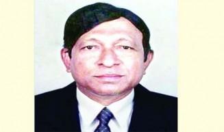 এমপি আলী আশরাফ আর নেই, প্রধানমন্ত্রীর শোক