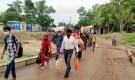 গার্মেন্টস খুলছে, দৌলতদিয়ায় ঢাকামুখী যাত্রীদের ভিড়
