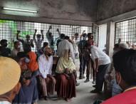 রূপগঞ্জে আগুন : ২৪ জনের মরদেহ হস্তান্তর