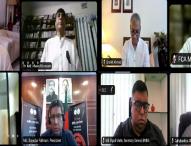 'মুজিব আদর্শে উজ্জীবিত হয়ে পুঁজিবাজার উন্নয়নে কাজ করতে হবে'