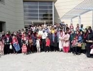 দেশ ছেড়ে পালালো আফগান নারী ফুটবলাররা