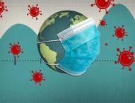 করোনা: গত ২৪ ঘণ্টায় বিশ্বে মৃত্যু-শনাক্ত কমেছে