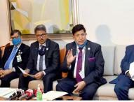 'রাশেদ চৌধুরীকে যুক্তরাষ্ট্র ফেরত দেবে বলে আশাবাদী বাংলাদেশ'
