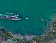 চীনে যাত্রীবাহী জাহাজডুবিতে ১২ জনের মৃত্যু