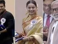 ভারতের জাতীয় চলচ্চিত্র পুরস্কার যারা পেলেন
