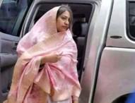 হাসপাতালে খালেদা জিয়াকে দেখতে কোকোর স্ত্রী